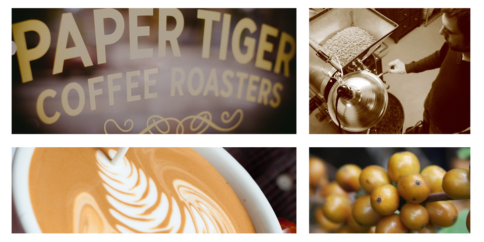 Marketing Direction: Specialty Coffee Brand
