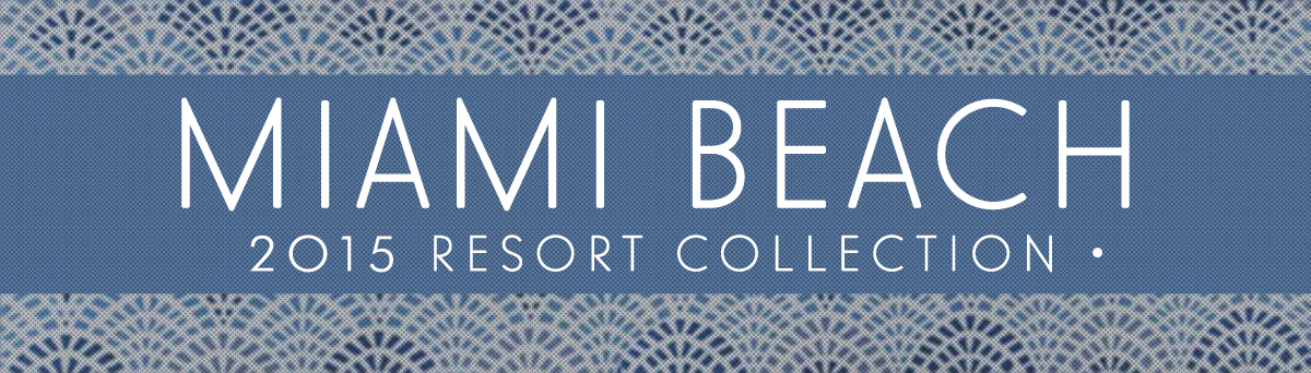 Miami Beach Logo